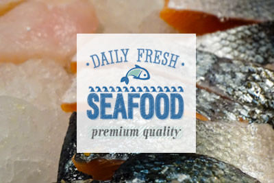 Daily Fresh Fish